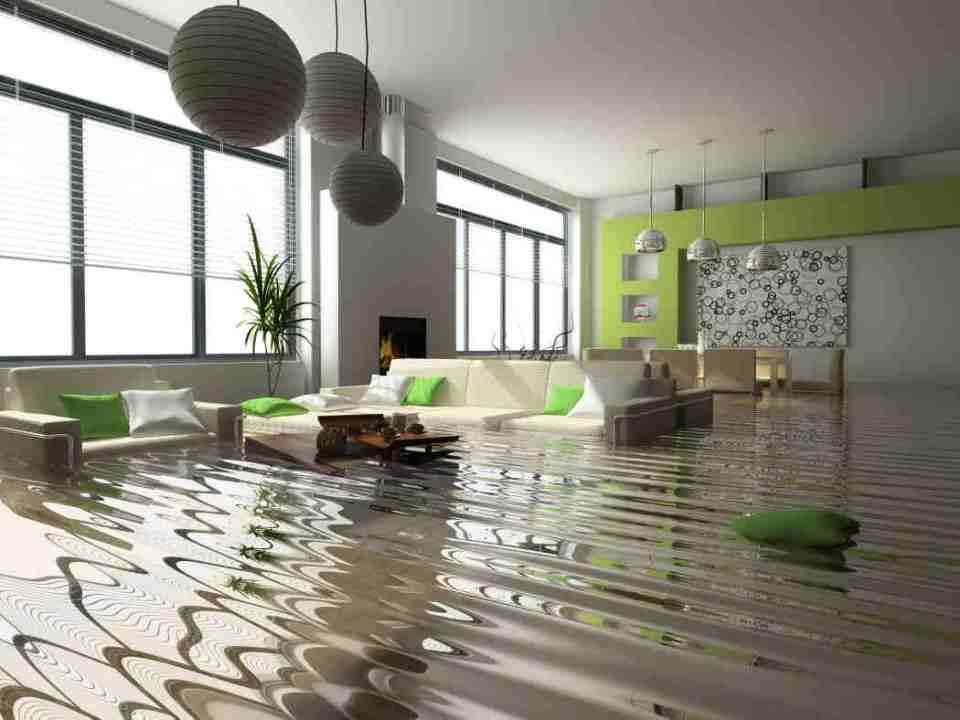 Πώς να αντλήσετε νερό από ένα υπόγειο